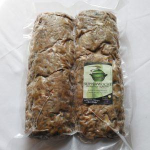 Handgemachte Semmelknödel 1300 g