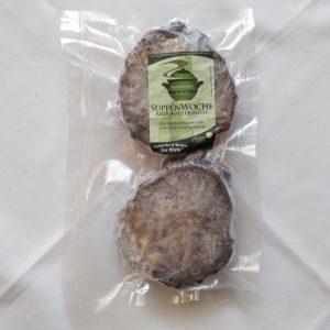 Bramboraky Sauerkraut-Kartoffelpuffer