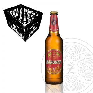 Baronka Premium