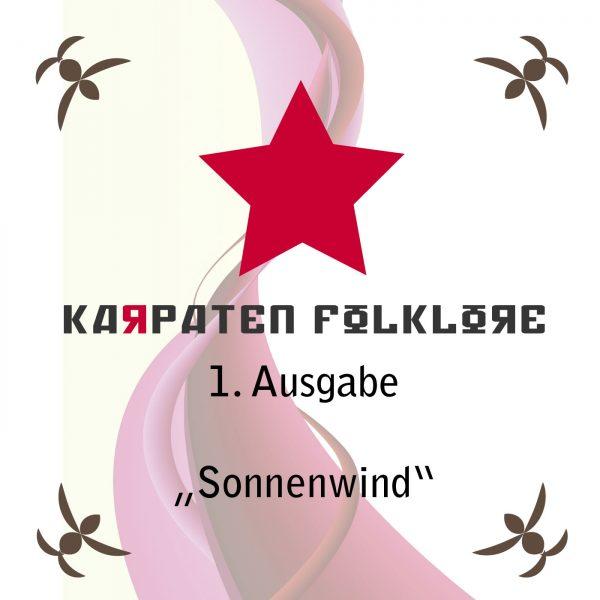 "Karpatenfolklore ""Sonnenwind"""